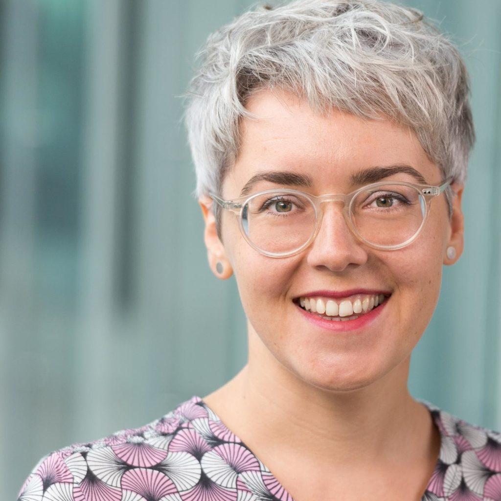Dr. Sophia Becker