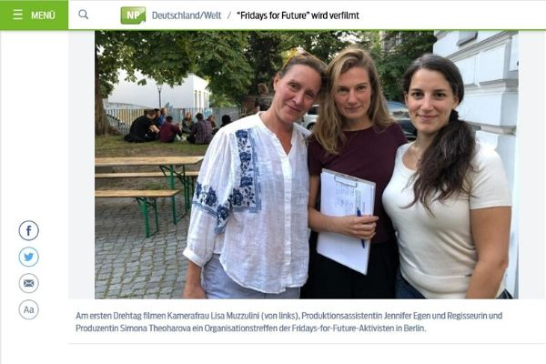 Neue Presse Hannover